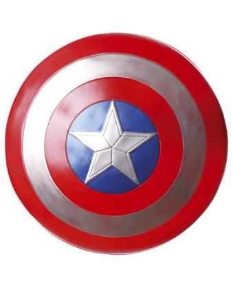 bouclier capitaine america