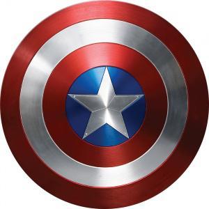 bouclier captain america