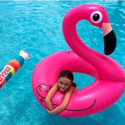bouée de piscine