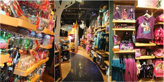 boutique de disney