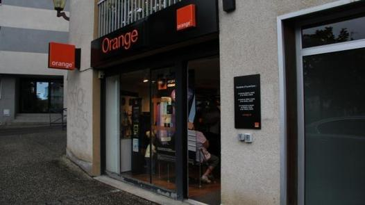 boutique orange mayenne