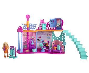 boutique polly pocket