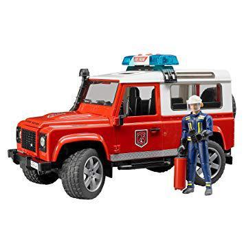 bruder pompier