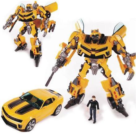 bumblebee jouet