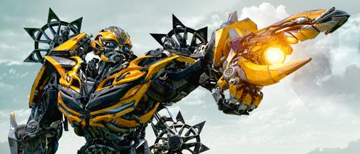 bumblebee transformers 4