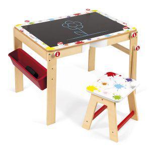 bureau tableau enfant