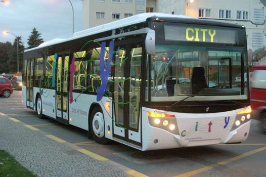 bus city