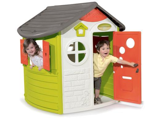 cabane enfant plastique
