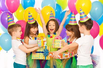 cadeau anniversaire pour enfant