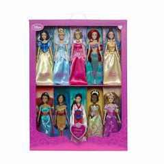 cadeau princesse