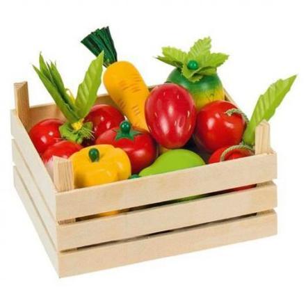 cagette legume