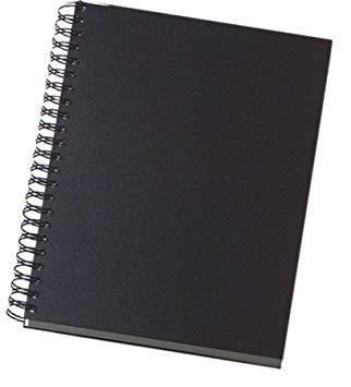 cahier pour dessiner