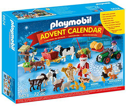 calendrier de l avent 2017 playmobil