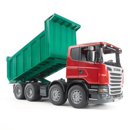 camion benne jouet