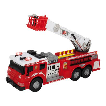 camion de pompier jouet