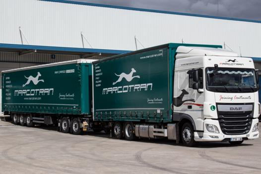 camion mega