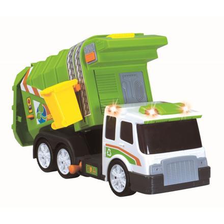 camion ordure jouet
