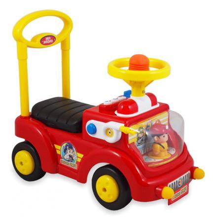 camion porteur enfant