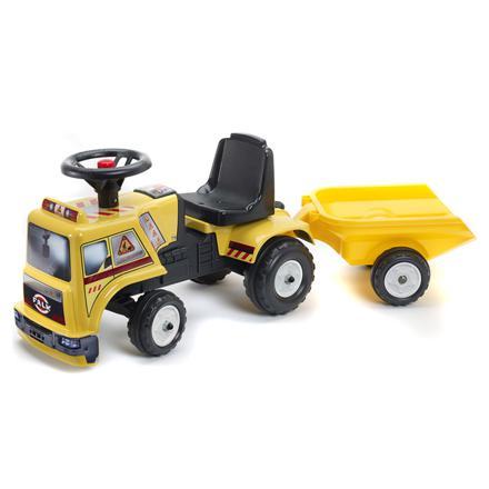 camion porteur jouet