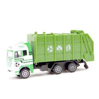 camion poubelle enfant