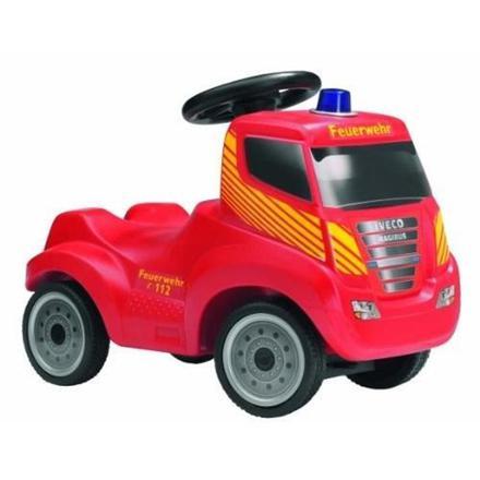 camion trotteur