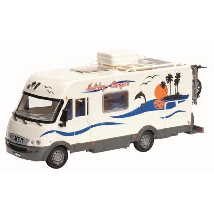 camping car en jouet