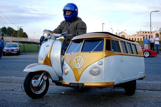 camping car ww