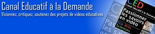 canal éducatif à la demande
