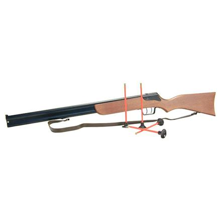 carabine a flechettes bois