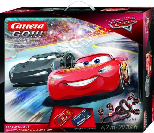 carrera go cars 3
