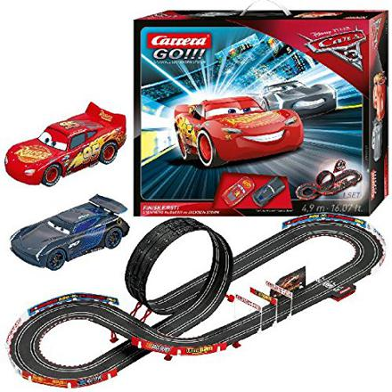 carrera go cars