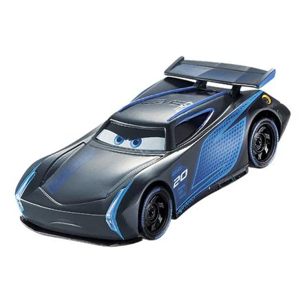 cars 3 voiture