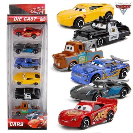 cars en jouet