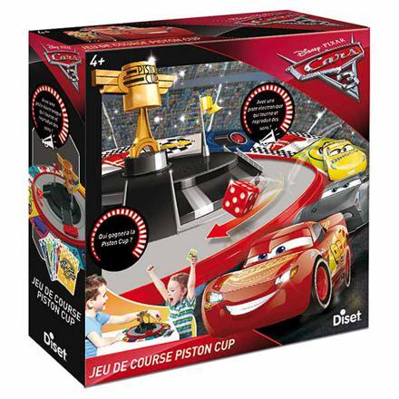 cars jeux de course