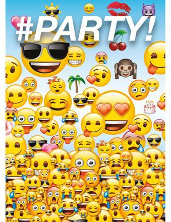 carte emoji