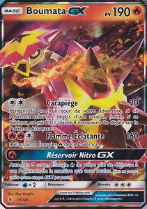 carte gx pokemon