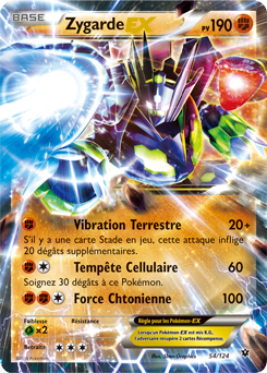 carte pokemon en francais