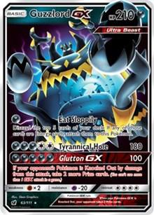 carte pokemon gx et ex