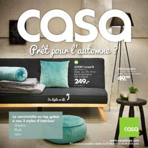 casa quimper catalogue