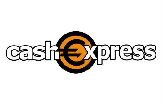 cash express com