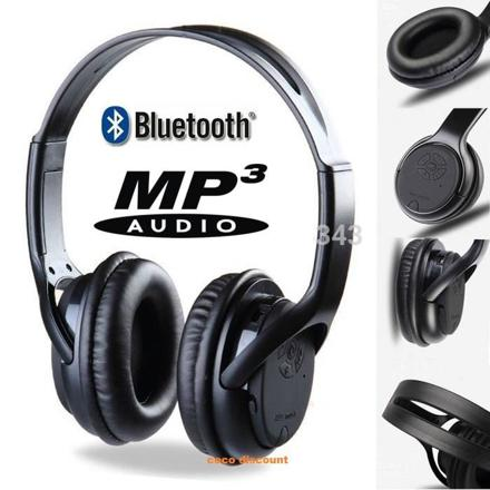 casque baladeur mp3