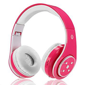 casque bluetooth enfant