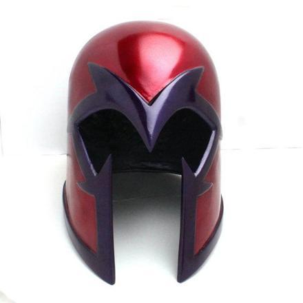 casque magneto