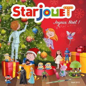 catalogue starjouet