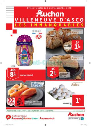 catalogue villeneuve d ascq