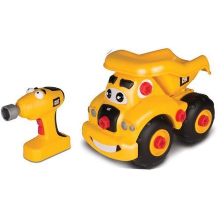 caterpillar jouet