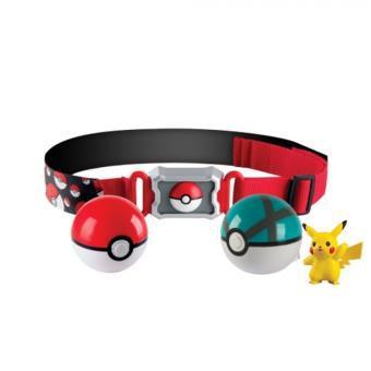 ceinture pokemon