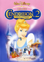 cendrillon 2 streaming