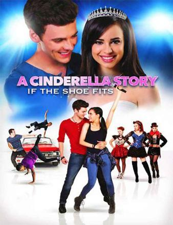 cendrillon 4 streaming