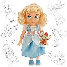 cendrillon animator